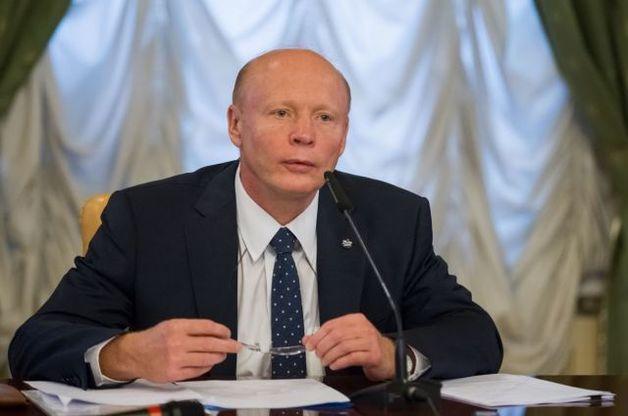 Сергей Бачин строит контрафактное жилье