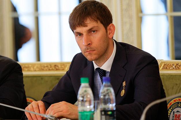 Глава правительства Чечни стал советником Путина
