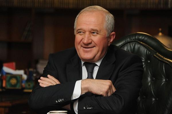 Замглавы управления ФТС Георгий Балакин арестован за взятку в $500 тыс