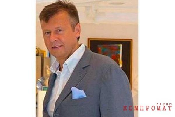Рустэм Магдеев потратил $1 млн на юристов Lehram Capital