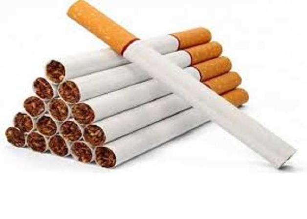 Табачный бизнес «Народного фронта»: из 11 пачек сигарет государство получило уплату в виде акциза только за одну