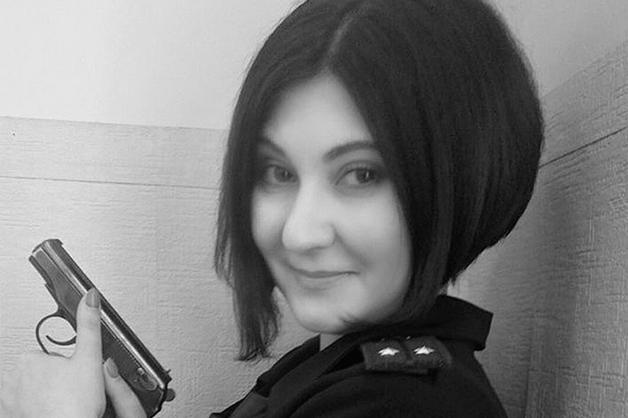 По факту самоубийства сотрудницы МВД в Югре возбуждено дело
