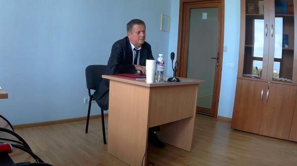 Судья Тернопольского окружного админсуда Николай Шульгач: откуда имущество?!