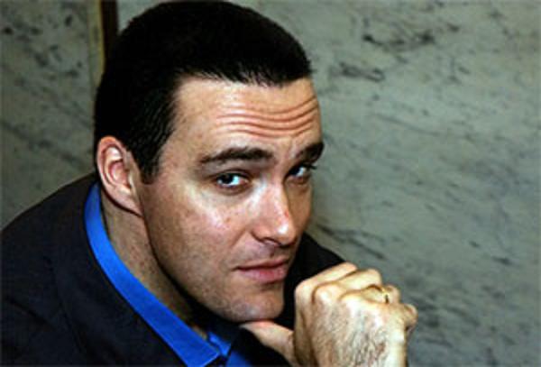 Александр Невский: одиозный «качек» на службе у криминала