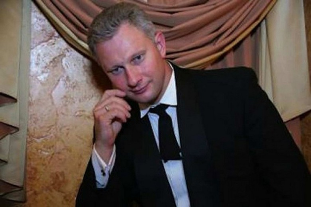 Бывший ведущий «Часа суда» обманул генерала МВД в СИЗО на 1,5 млн рублей