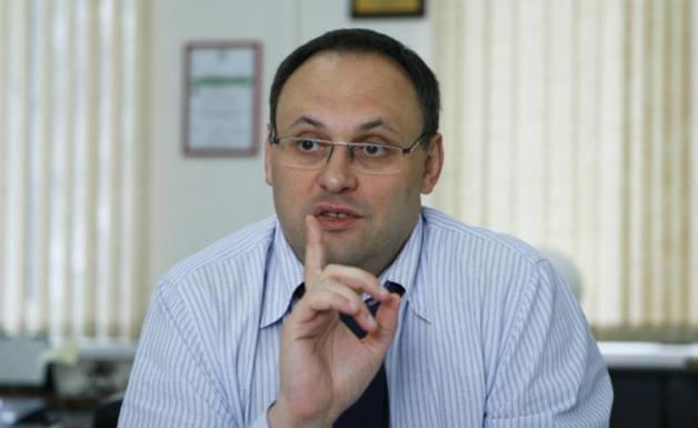 НАБУ сообщило о подозрении братьям Каськива