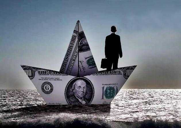 Как олигархи убегают от долгов