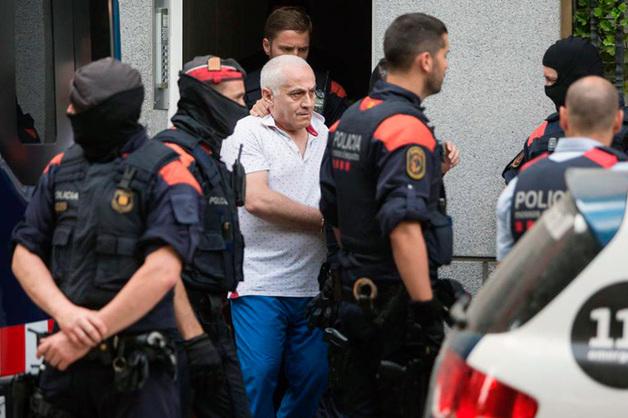 В Испании началась крупная операция против армянской мафии