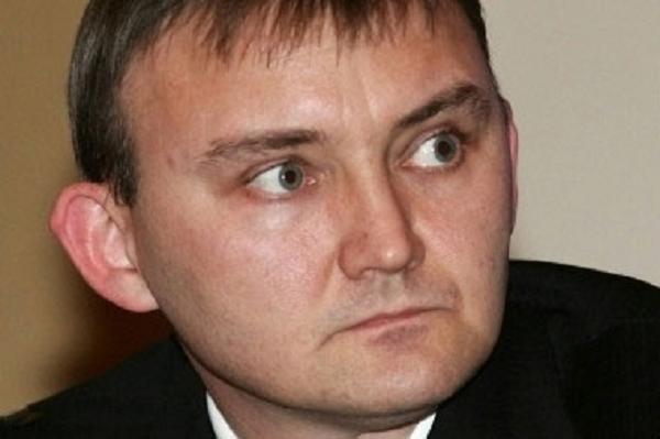 Однокурсник Путина Егоров подвел под статью нелюбимого банкира Гордеева
