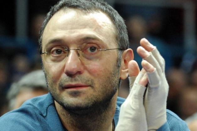 Прокурор Ниццы прокомментировал новый статус Керимова в уголовном деле