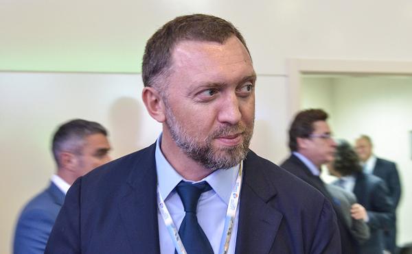 Олег Дерипаска отказался занимать деньги в Промсвязьбанке