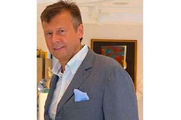Рустэм Магдеев, ОПГ и бутик GRAFF