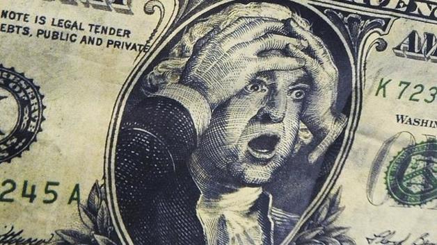 Миру грозит новый глобальный финансовый кризис – Bank of America