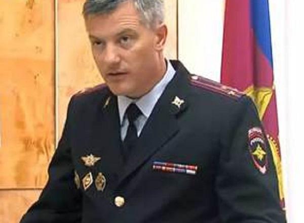 Кущевский полицейский спрут