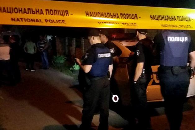 Покушение на бизнесмена в Харькове: полиция сообщила о странных уликах