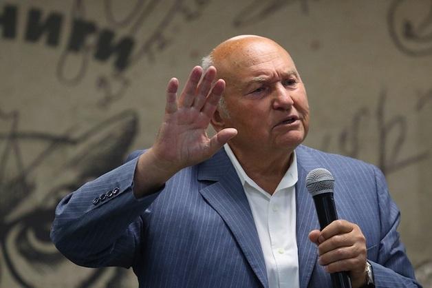 Пресс-секретарь Лужкова опроверг его связь с «лужковским кандидатом» в мэры Михаилом Балакиным