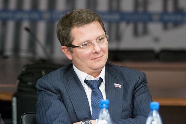 В Москве неизвестные жестоко избили депутата Госдумы
