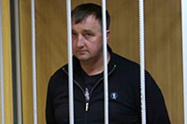 В Москве пятеро членов банды киллеров признаны виновными в двух заказных убийствах и покушении