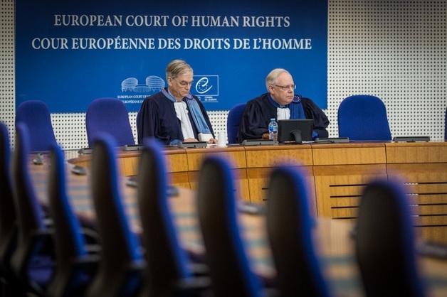 ЕСПЧ обязал Россию выплатить по €37 тыс. осужденным за убийство военных