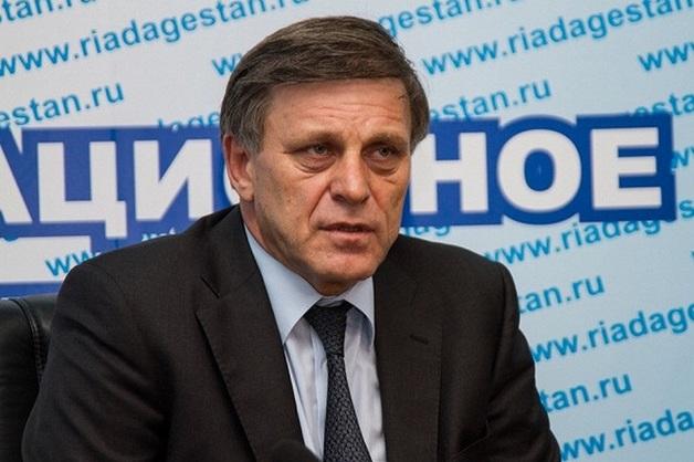 Экс-главе дагестанского Минздрава вменили создание ОПГ