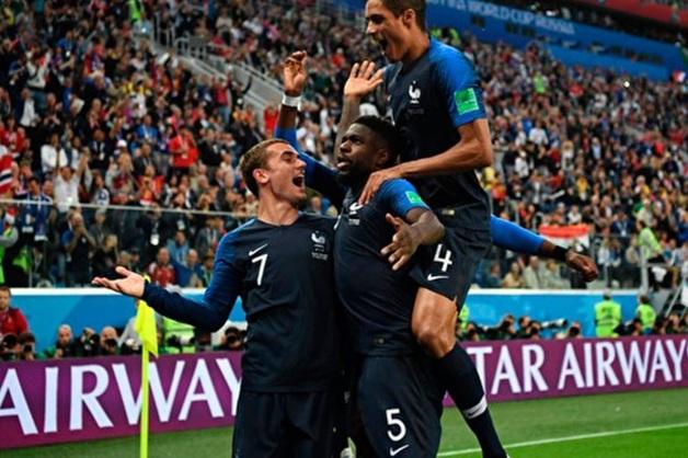 В Брюсселе проигрыш сборной Бельгии «отметили» массовыми беспорядками