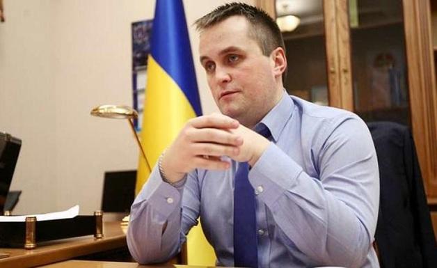 Холодницкий рассказал, когда впервые задумался об отставке