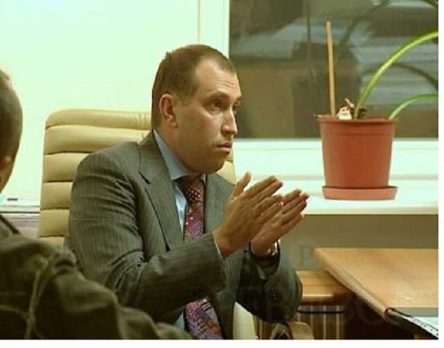 Суд защитил фирмы Альперина от проверок НАБУ