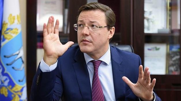 Дмитрий Азаров сменил политтехнологическое обеспечение