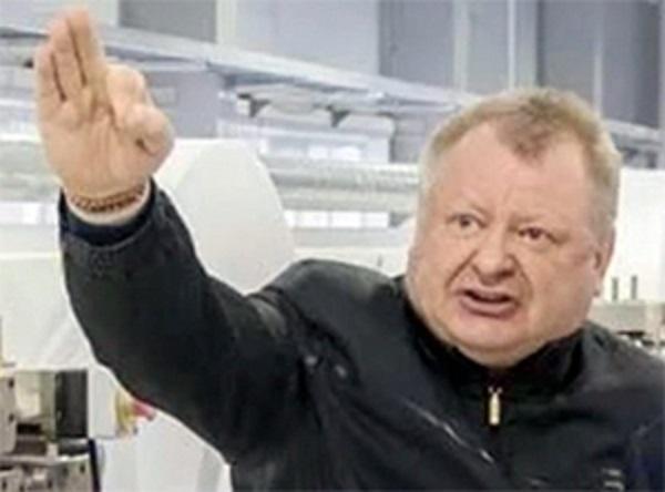 Александр Бушин — депутат и поставщик