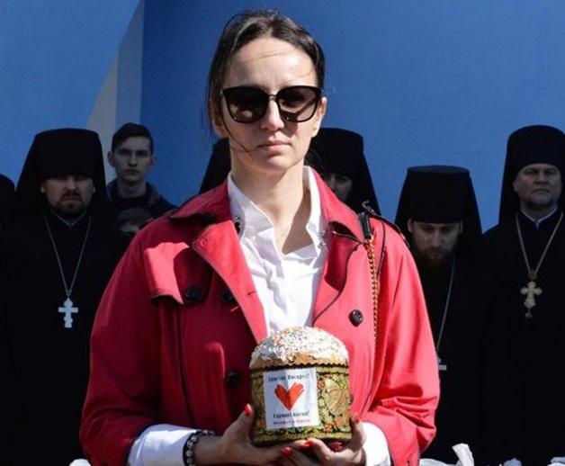 Соратницу Юлии Тимошенко обвиняют в незаконном строительстве многоэтажки на Виноградаре