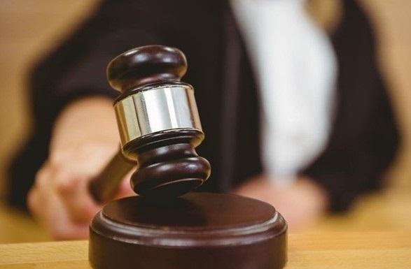 Журналиста Вышинского суд Херсона оставил под стражей еще на два месяца
