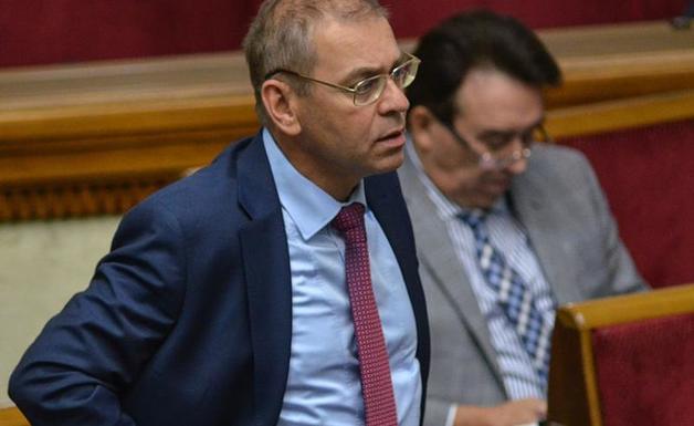 Должен пойти под суд – Гриценко напомнил, как Пашинский стрелял в человека
