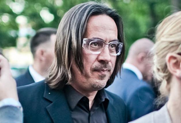 Львовянин Сергей Адоньев возвращается в Украину