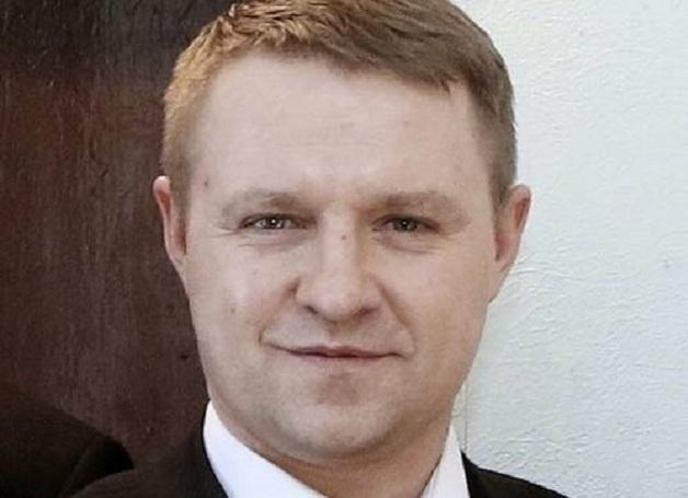 Александр Горган-Лялька: кукла Медведчука в кресле киевского губернатора
