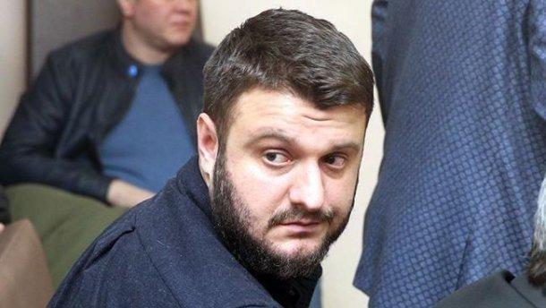 САП закрывает дела против сына Авакова и Чеботаря