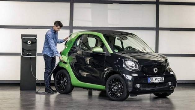 Великобритания анонсировала полный переход на электромобили через двадцать лет