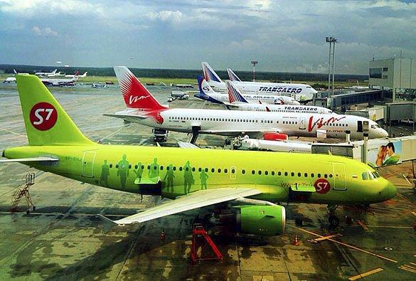 «Черный список» авиакомпаний: стали известны названия недобросовестных перевозчиков