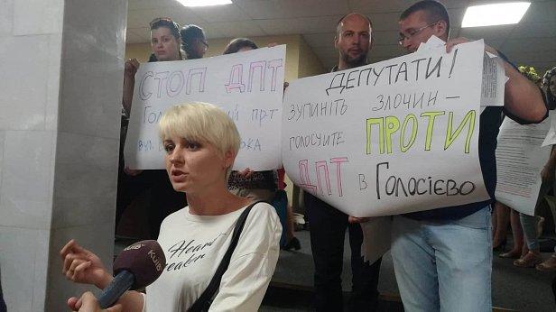 Архитекторы-вредители: кто раздает застройщикам Киев по кусочку