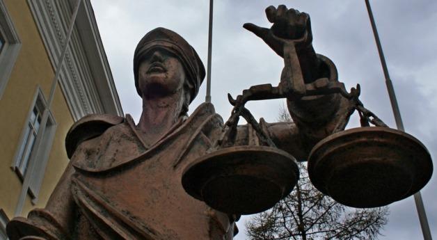 Питерское правосудие от Афанасьича