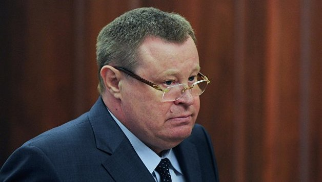 Полпред президента Владимир Устинов взял на контроль резонансное уголовное дело о мошенничестве с деньгами обманутых дольщиков