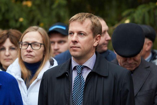 Донецкий мафиози и подельник Януковича миллиардер Виталий Хомутынник: как безнаказанно грабить Украину