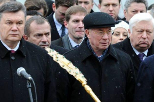 Вывели $40 млрд: расследование показало, как Янукович и Ко присваивали деньги