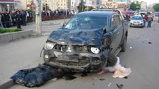 Убил 6 людей: Харьковчанина, сидевшего второй раз за пьяное вождение, выпустили на свободу