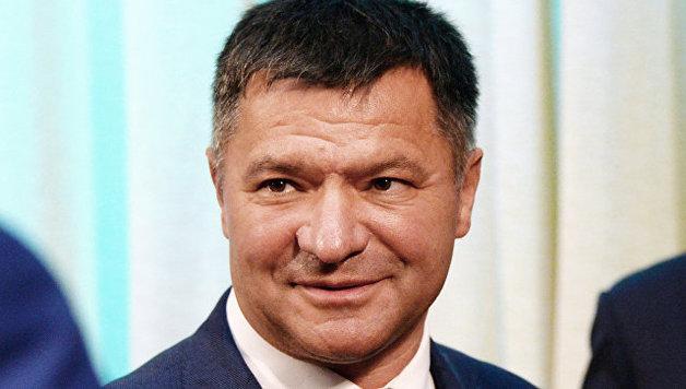 """Бунт на """"корабле"""" Тарасенко!"""