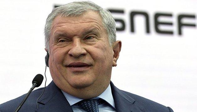 Игоря Сечина накроет «Звездой». «Роснефть» поспешно оправдывает в подконтрольных СМИ проблемный судостроительный проект