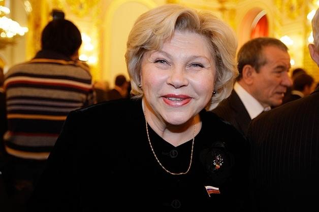 Депутат Драпеко назвала некрасивых женщин «страшными жабами»