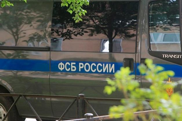 По делу «ночного губернатора» Петербурга ФСБ обыскивает дом и рабочий кабинет замглавы угрозыска МВД