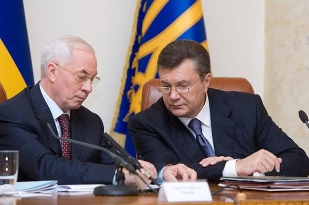 Buzzfeed: Следователи США раскрыли схему вывода из Украины «семьей» Януковича около $700 млн