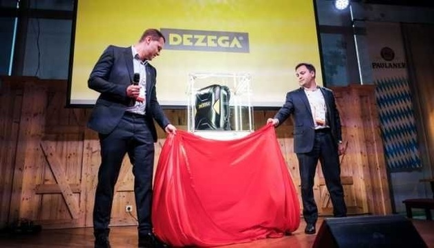 Сакович и Спивак на службе ДНР. СБУ взялась за группу DEZEGA