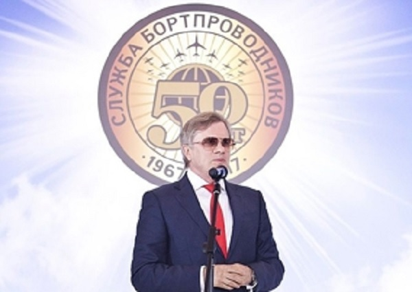 «Белый шум» Виталия Савельева
